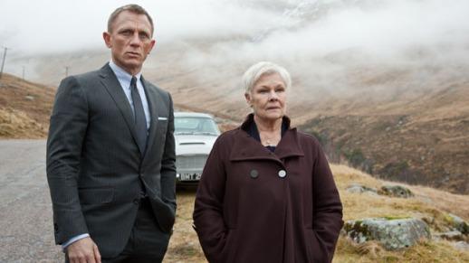 Bond & M.